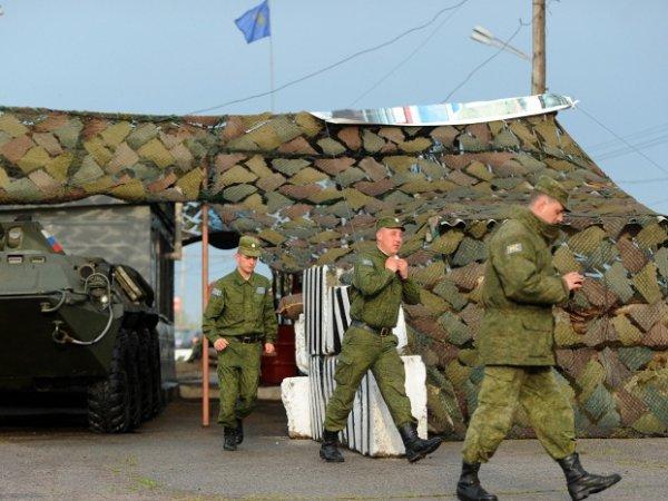 Молдавия и Украина распланировали вывод российских войск из Приднестровья