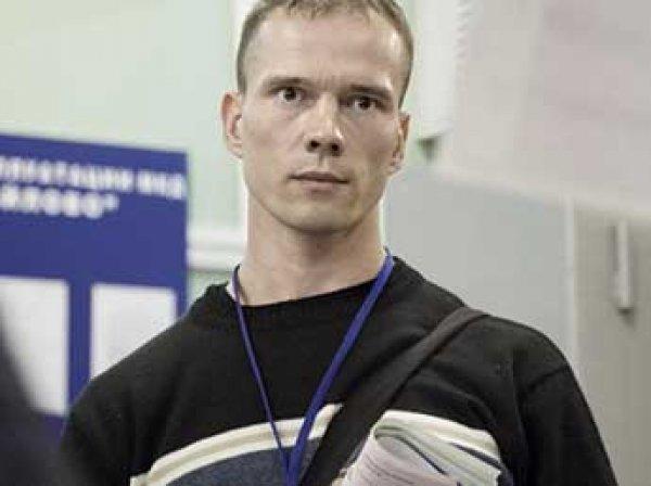 В Сеть попали ФОТО Дадина из колонии, а в Кремле объяснили свою позицию по скандалу с оппозиционером