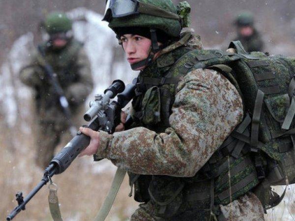 """Американский эксперт назвал наращивание сил РФ в Калининграде """"подготовкой к оккупации Прибалтики"""""""