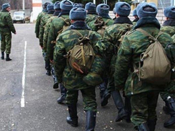 ИноСМИ: Россия бросит солдат-срочников на борьбу с террористами в Сирии