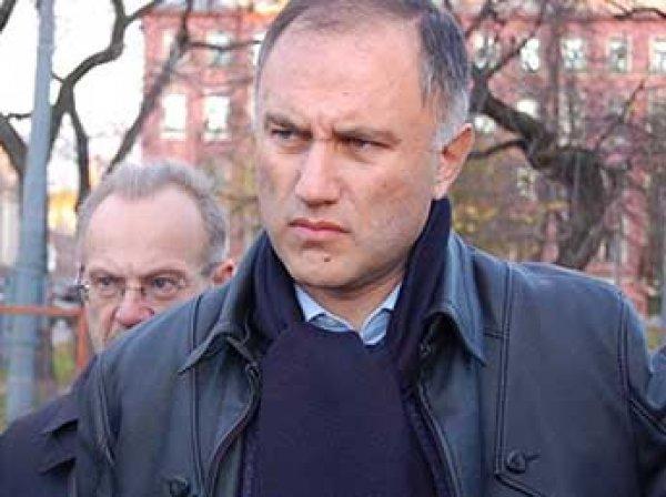 Бывший вице-губернатор Петербурга задержан в Москве за мошенничество