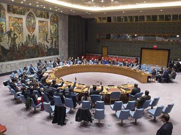 Украина добилась принятия ООН антироссийской резолюции по Крыму
