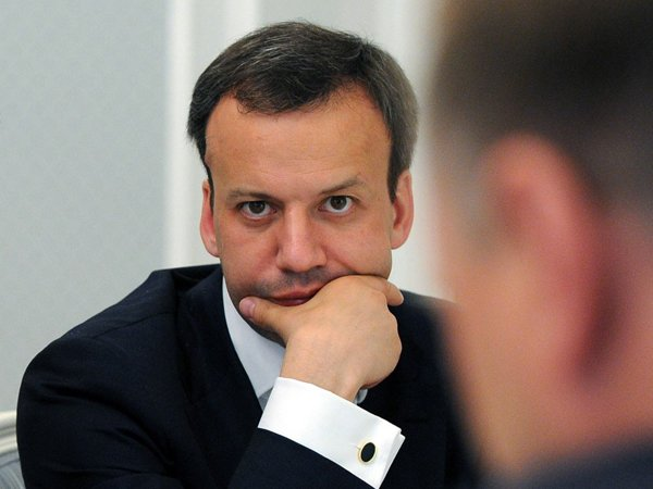 СМИ: вместе с Улюкаевым под подозрением оказались вице-премьер и помощник президента