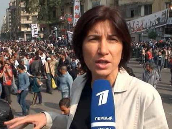 СМИ: Ирада Зейналова станет ведущей итоговой программы на НТВ