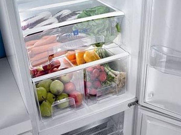 Ученые назвали самое опасное место в обычном холодильнике