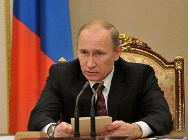 Путин поручил разобраться с финансированием фонда Ролдугина «Талант и успех»