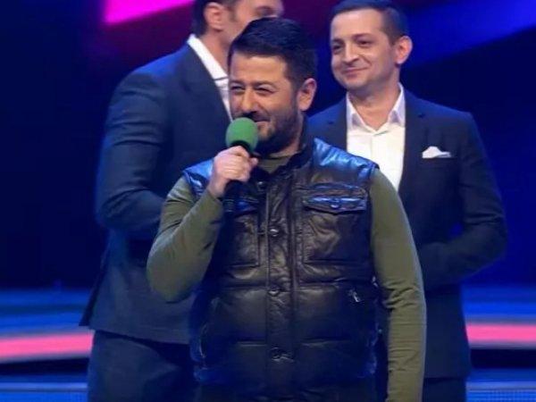 """ВИДЕО, где Галустян пародирует Кадырова в КВН, """"взорвало"""" Youtube"""
