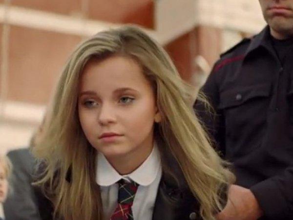 """ВИДЕО победительницы шоу """"Голос. Дети"""" набрало на Youtube 1 млн просмотров за сутки"""