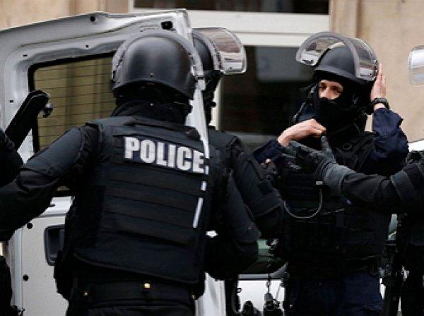 Во Франции экстремисты планировали теракты против полиции