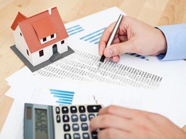 В Московской области жителю Одинцово пришел налог на квартиру в 4 млн рублей