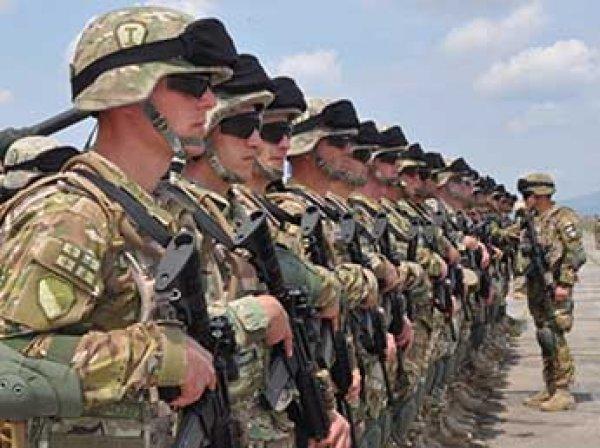 МИД России усмотрел угрозу миру в учениях Грузии и НАТО