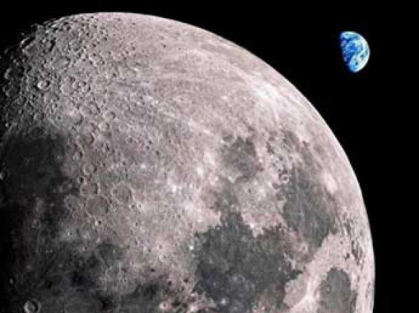 Названы сроки, когда первые россияне высадятся на Луну