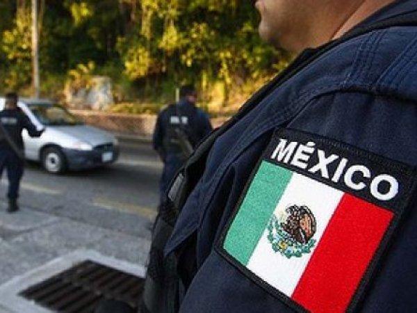 В Мексике футболист убил удалившего его судью ударом головы