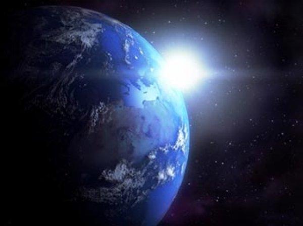 """Ученые рассказали, как """"инопланетная вспышка"""" уничтожит жизнь на Земле (ВИДЕО)"""