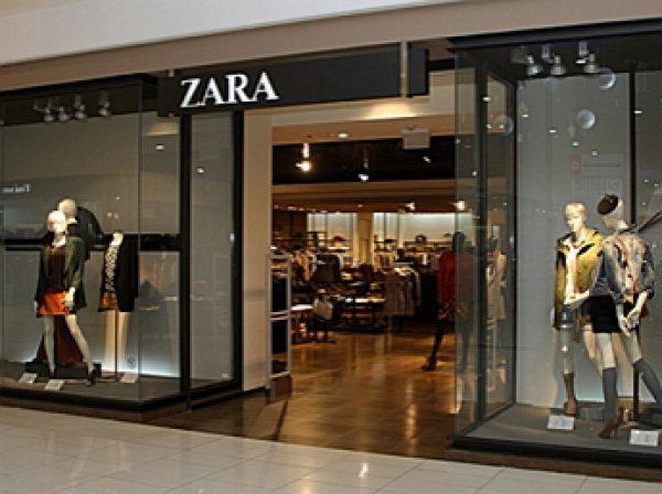 Магазин Zara продал платье с мертвой крысой в подкладке