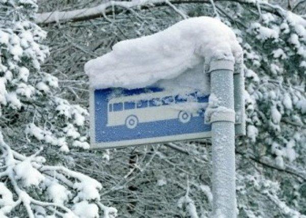 В Екатеринбурге кондуктор в 30-градусный мороз высадил из автобуса 9-летнюю девочку