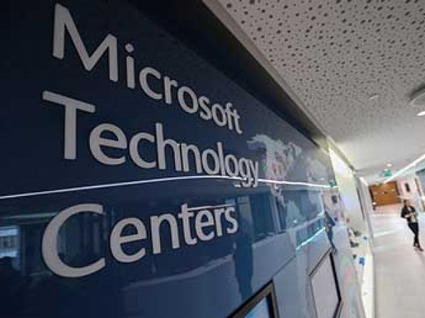 Роскомнадзор снял претензии к Microsoft