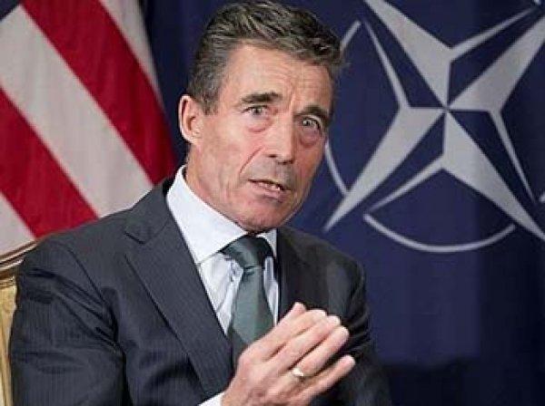 """Экс-генсек НАТО призвал США стать """"мировым жандармом"""" и остановить войну России с Украиной"""