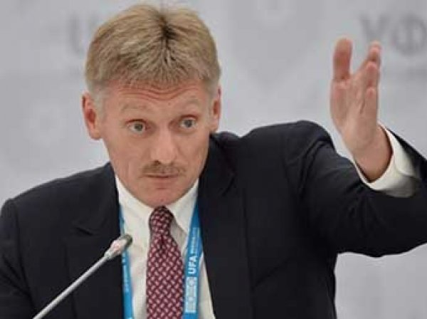 """В Кремле рассказали о """"перезагрузке"""" отношений России и США"""
