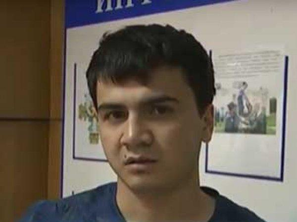 Участник гонок по Москве на Gelandewagen вновь задержан за нарушение ПДД