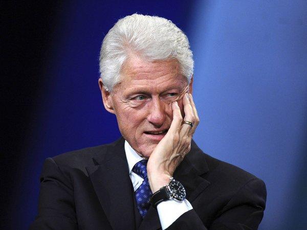 ФБР опубликовало документы по расследованию дела Билла Клинтона