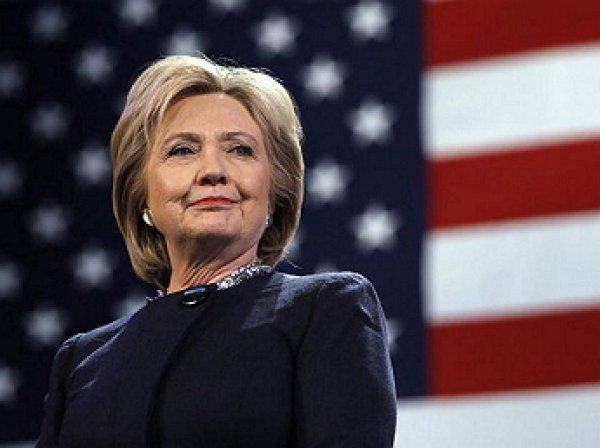 Твит Клинтон после выборов президента стал самой популярной цитатой соцсети