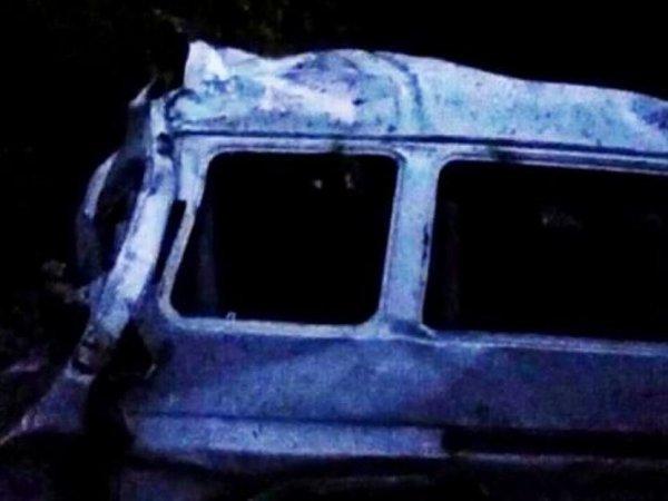 Авария в Чечне 28 ноября 2016: Кадыров рассказал о пьяном ДТП, в котором погибли 7 человек (ВИДЕО)