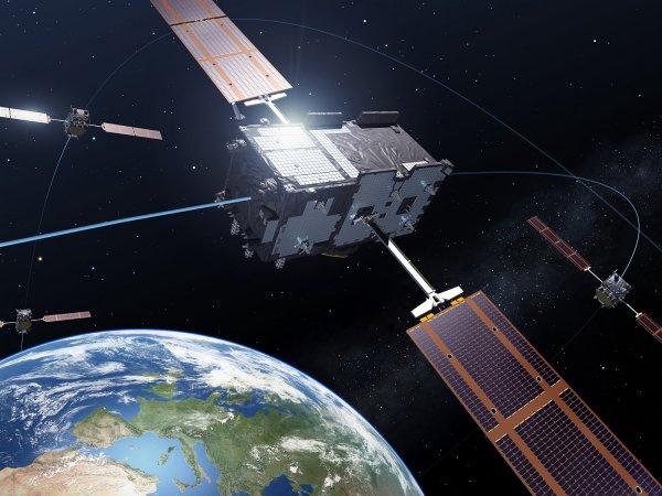 """В космосе """"проснулся"""" спутник, потерявшийся 50 лет назад"""