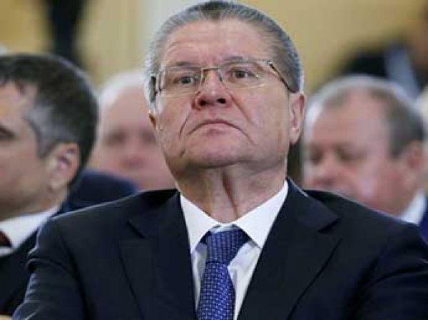 СМИ узнали, как Улюкаев денег не трогал, а следы от помеченных купюр остались на руках