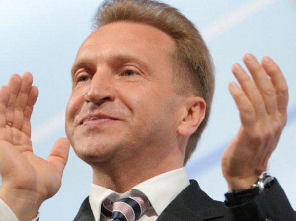 """""""Я что, единственный?"""": Шувалов рассказал про """"личный самолет"""", на котором его жена возит собак"""