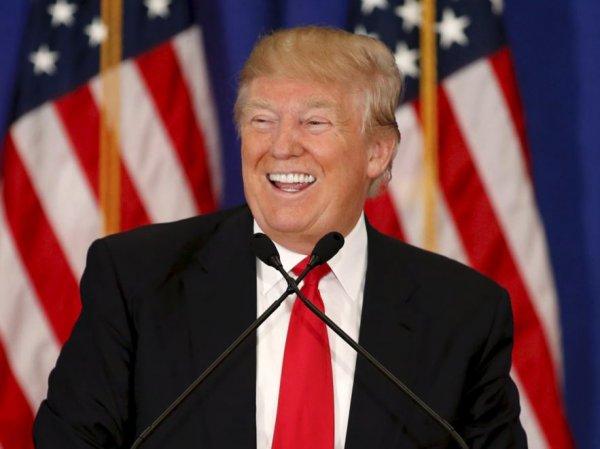 Результаты выборов в США 2016: новость о победе Трампа сорвала овации в Госдуме РФ