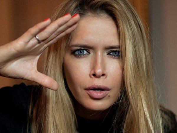 Украинская певица возглавила рейтинг самых сексуальных женщин России (ФОТО)