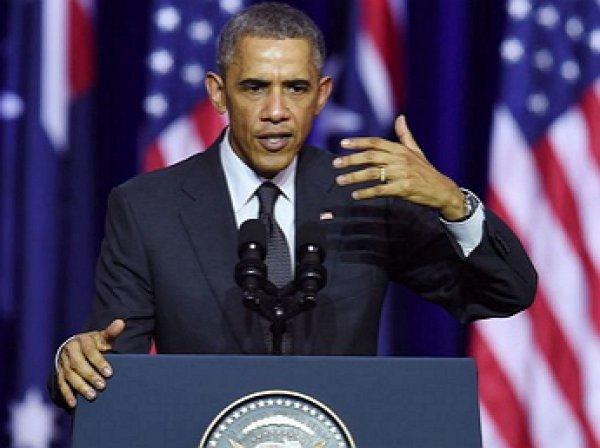 Обама: Россия - это военная супердержава