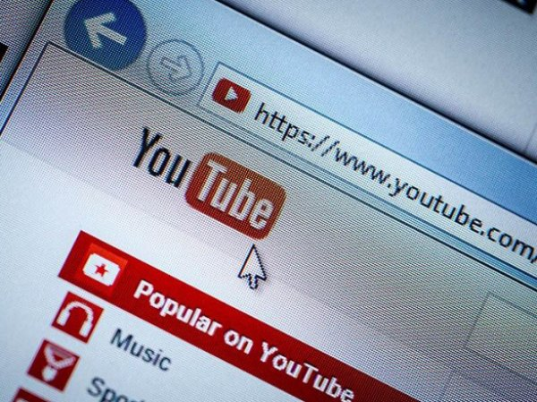 Минкомсвязи прокомментировало информацию об уходе YouTube из России