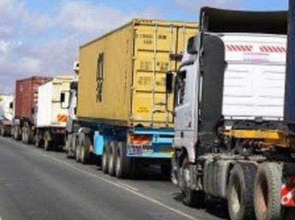 """СМИ узнали о намерении  Минтраса распространить действие """"Платона"""" на 3,5-тонные грузовики"""