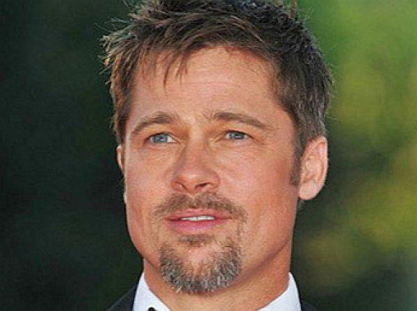 Исхудавший Брэд Питт впервые появился на публике после скандального развода с Анджелиной Джоли