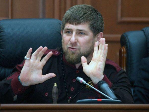 Кадыров воспротивился планам Минфина урезать бюджет Чечни