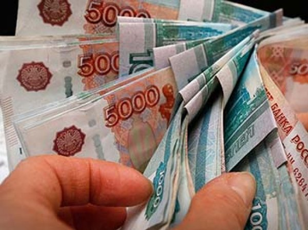 В СМИ попали данные о зарплатах чиновников России в 2016 году