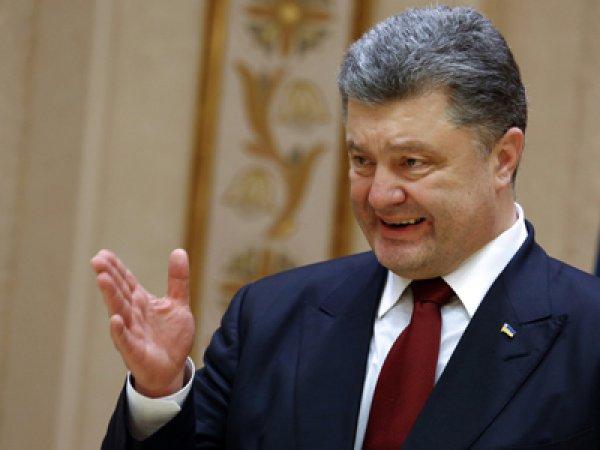 Пранкеры разыграли Порошенко от имени президента Киргизии (ВИДЕО)