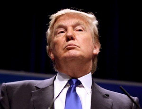 Трамп жестко отреагировал на смерть Фиделя Кастро