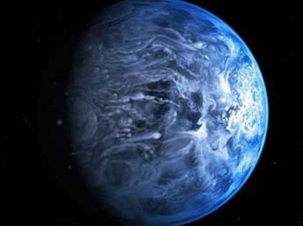 НАСА назвало планету с самой ужасной погодой