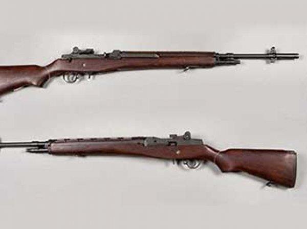 В Литве вопреки запрету США продали подаренные Пентагоном винтовки