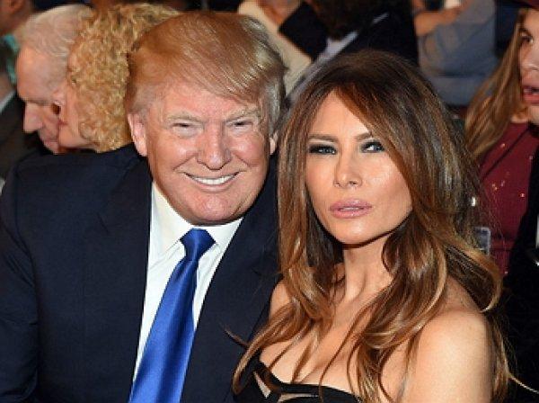 Дизайнер Мишель Обамы отказалась работать с Меланьей Трамп