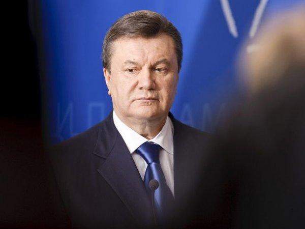 Допрос Януковича сорвался: в суде произошла перепалка из-за русского языка