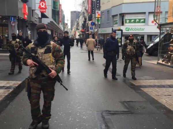 Военные США узнали о подготовке новых терактов в Европе