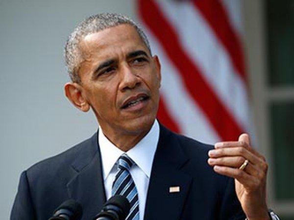 Обама приказал ликвидировать главарей «Джебхат ан-Нусры» в Сирии