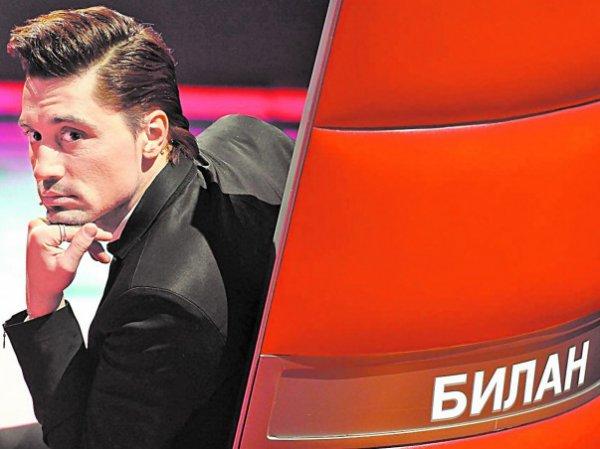"""""""Голос"""", 5 сезон: поклонников шоу возмутил выбор Билана в нокаутах (ФОТО, ВИДЕО)"""