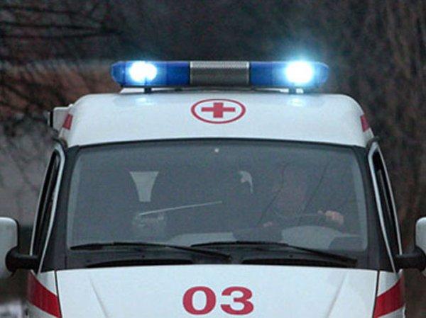 В Калужской области глава смоленского завода погиб, меняя колесо на машине (ФОТО)