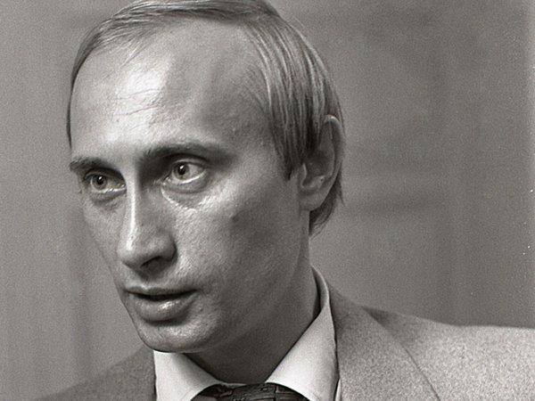 """Не на того напали"": СМИ опубликовали первое интервью Путина (ФОТО)"