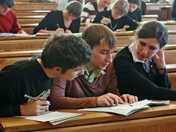 В Госдуме принимают закон о запрете учебы за границей для детей чиновников